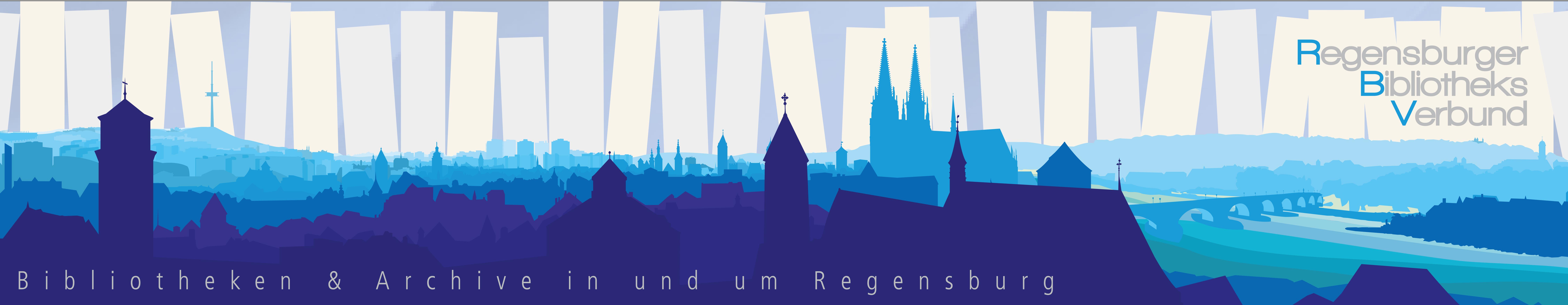 Regensburger Bibliotheksverbund